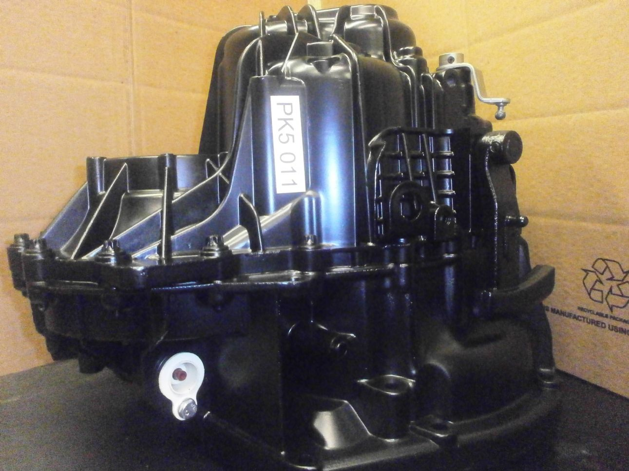 Reconditioned 1 9 dci PK6 and PK5 Gearboxes - Renault Trafic
